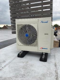 installation climatisation Avesnes-le-Sec